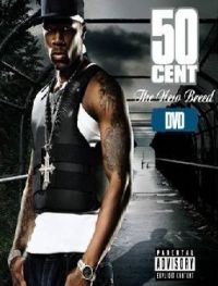 Cover 50 Cent - The New Breed [DVD]